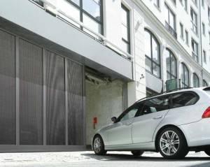 Puertas de garaje en Valencia