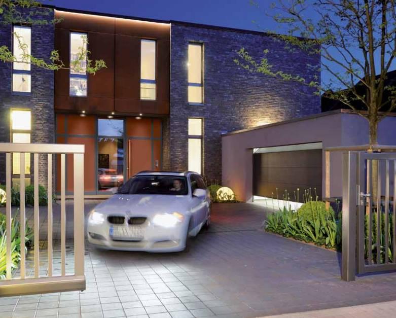 Motores para puertas de garaje en valencia - Motor de puerta de garaje ...