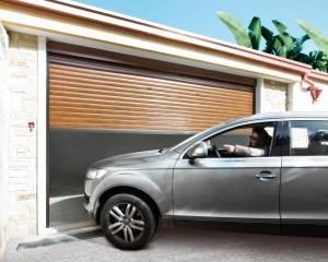 Motores para puertas de garaje en Valencia