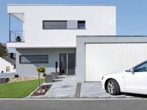 Presupuesto puertas de garaje Valencia