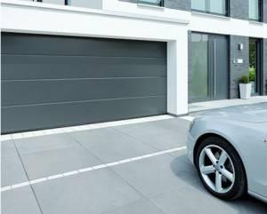 Puertas para garaje en Valencia