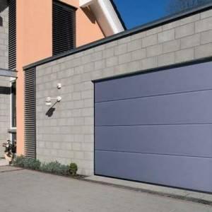 Puertas para garajes valencia santiago salvador for Puertas para garajes