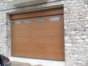 Montaje puertas garaje Valencia