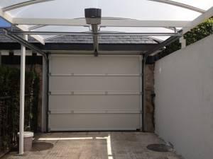 Precio puertas de garaje Valencia