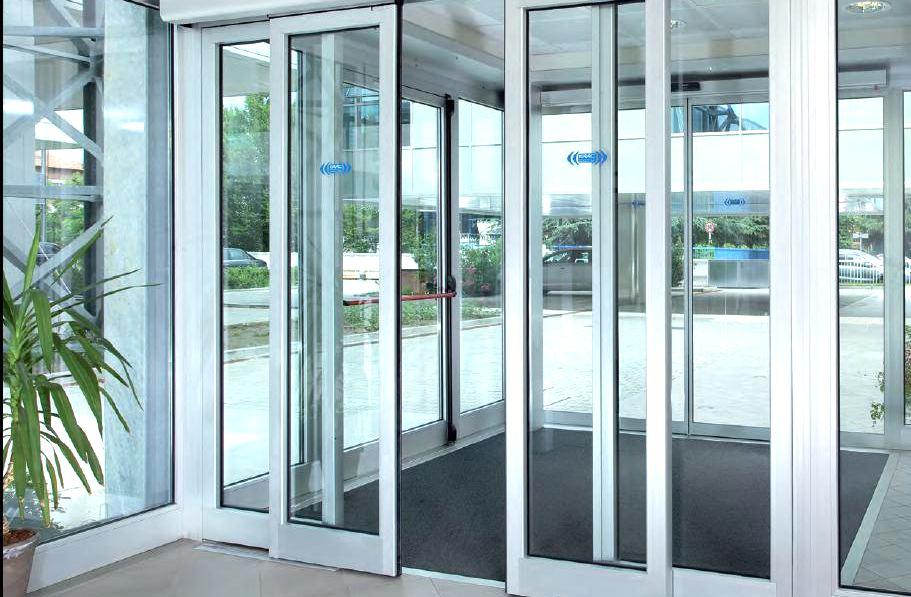 Empresa de puertas automáticas Valencia - Experiencia en el sector
