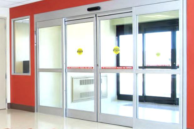 Distribuidor de puertas automáticas Valencia - Empresa con experiencia