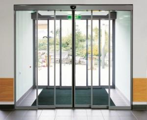 Distribuidor de puertas automáticas Valencia - Empresa profesional