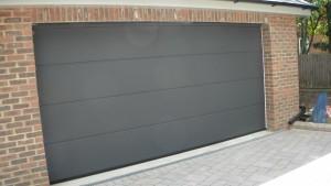 Presupuesto puertas de garaje - Servicios de calidad