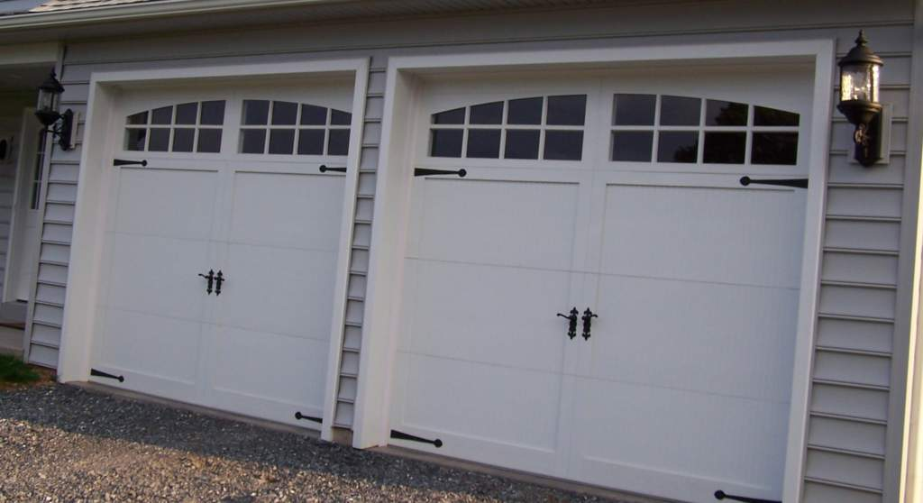 Le ofrecemos el mejor precio puertas de garaje Valencia