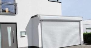 Puertas de garaje enrollables Valencia