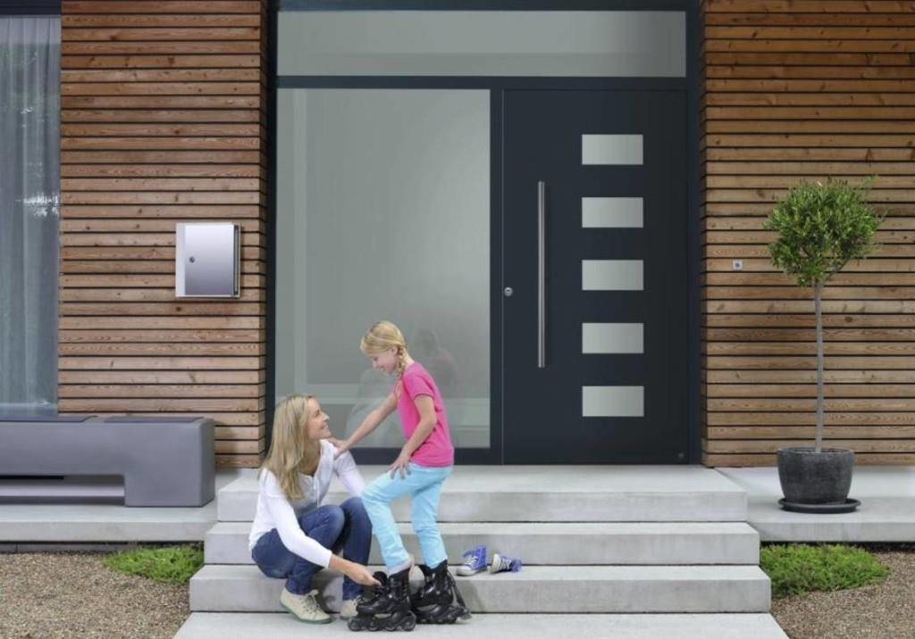 Empresa de puertas residenciales Valencia