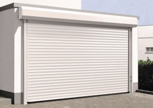 Empresa de puertas de garaje enrollables Valencia
