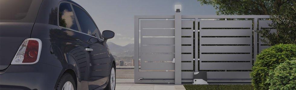 Empresa de servicios de automatismos para puertas Valencia