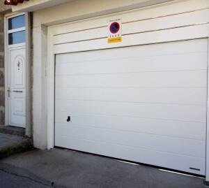 Empresa de puertas de garaje automáticas Valencia de calidad