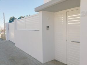 Puertas Portalum Valencia
